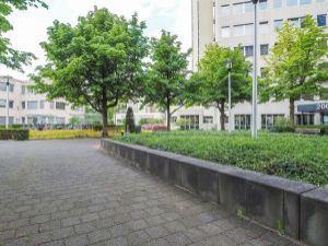 Kantoorruimte Kan-toren Utrecht