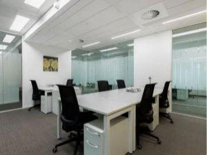 World Forum kantoor tot 7 personen