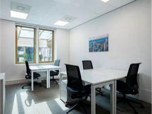 kantoor tot 5 personen